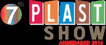 Plast Show India 2016 logo